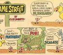 Sesame Street (comic strip)
