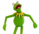 Muppet push puppets (Fun-4-All)