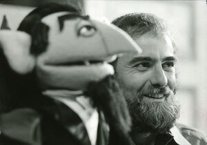 The Count-with-Jerry
