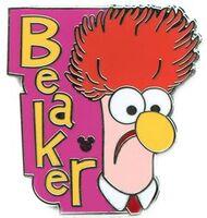 Beakerpin