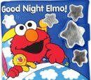 Good Night, Elmo! (soft book)