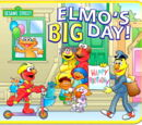 Elmo's Big Day