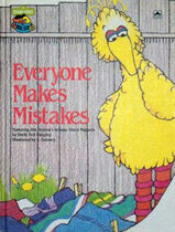Everyone Makes Mistakes (book)