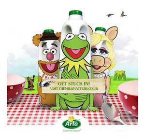 Cravendale-muppets-bottles