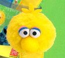 Sesame Street bookmarks (Gund)
