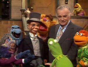 MuppetsConsideryourself
