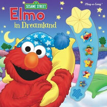 Elmo in Dreamland