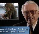 Reverend Nathan Buckley
