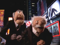 Waldorf and Statler NYC