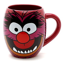 Muppets mug disney store uk animal