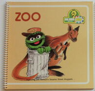 Beep books zoo