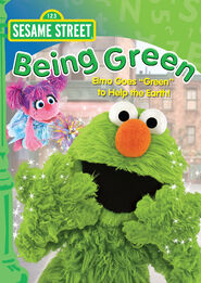 Beinggreen-dvd