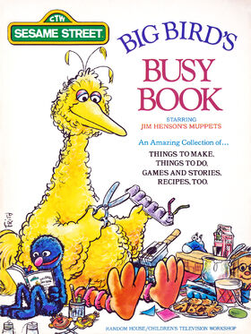Busybook