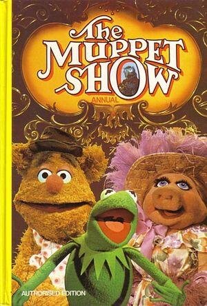 Muppetannual1978