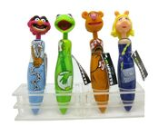 Prime rate muppet clicker pens