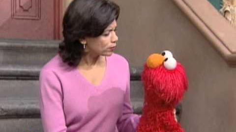 Sesame Street Stressful Event PSA - Tell a Grown-up