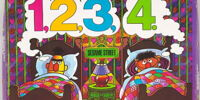 The Sesame Street Numbers Set