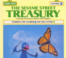 The Sesame Street Treasury Volume 2