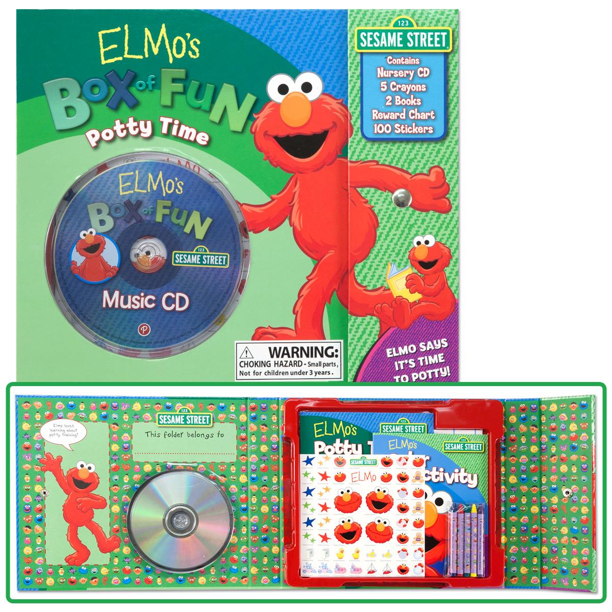 elmo s box of fun potty time muppet wiki fandom powered by wikia elmosboxoffunpottytime