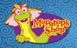 Mopatop's Shop logo