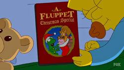Simpsons-fluppetxmas