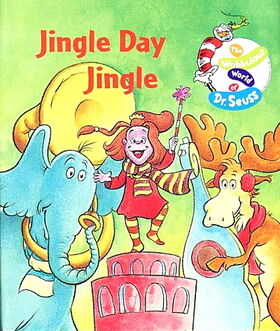 Jingledayjingle