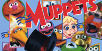 Muppet Babies Discography