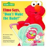 ElmoSaysDontWaketheBaby1999
