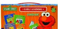 Early Learning Boxed Set