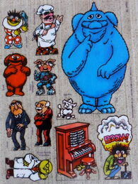 Shrinky dinks tms 3