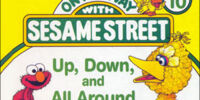 On My Way with Sesame Street Volume 10