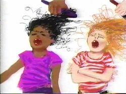 Hairpulling