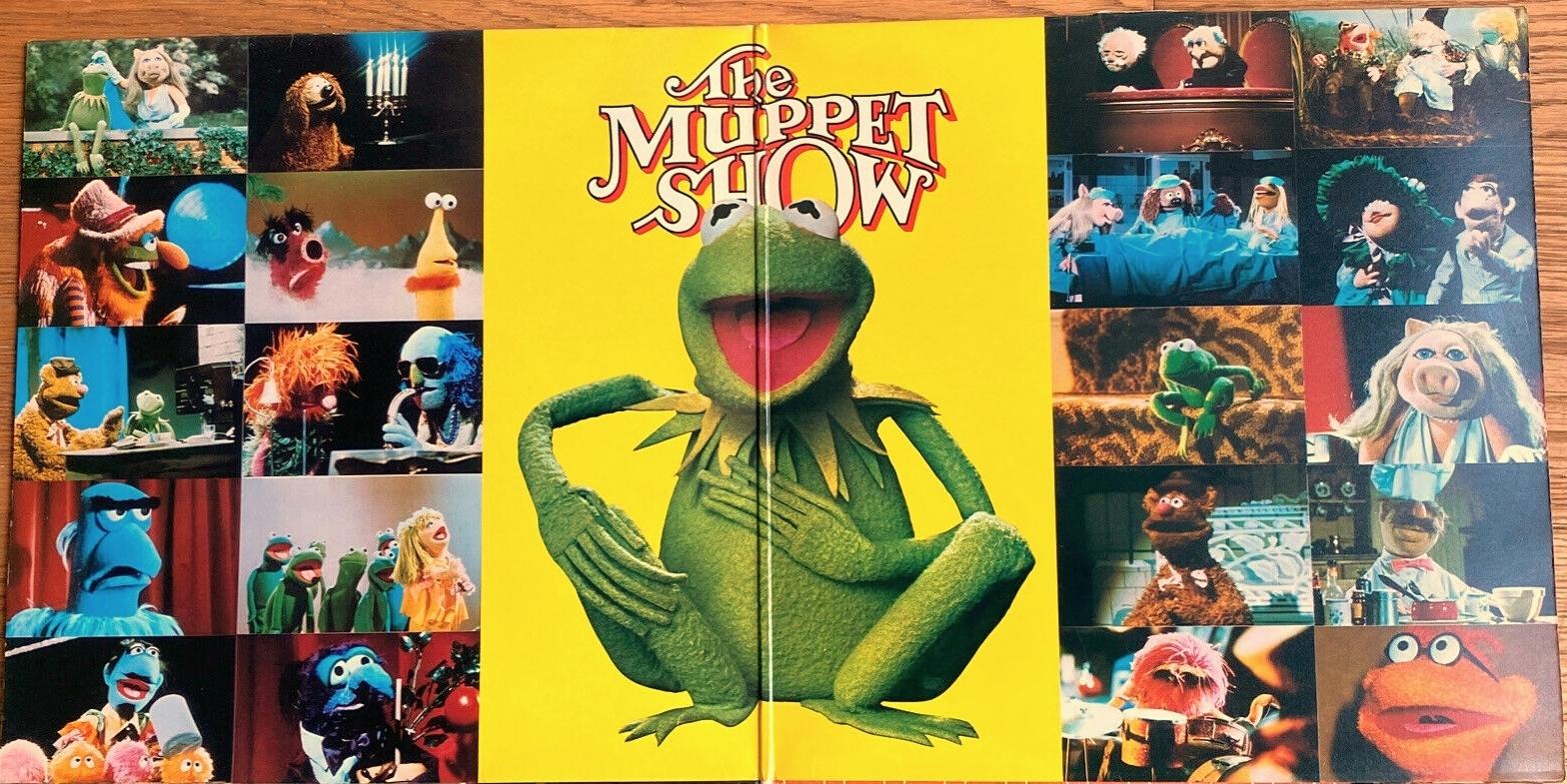 File:TheMuppetShow Album Gatefold.jpg