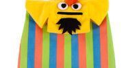 Sesame Street pet costumes (PetSmart)