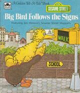 Bigbirdfollowsthesigns