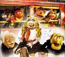 La grande aventure des Muppets