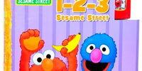 1-2-3 Sesame Street
