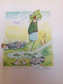 JohnHenson-KermitGolf1