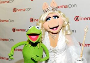KermitPiggyCinemaCon2012