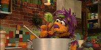 Episode 118: Vegetable Soup