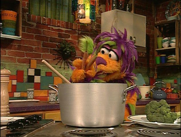 File:Sesame-English-Vegetable-Soup-Whole-food.jpg