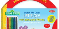 Let's Go! with Elmo and Friends