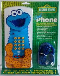 Recyco 1997 phone cookie 1
