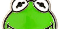 Muppet belt buckles