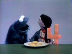 Cookie-Galletitas