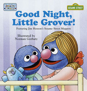 Book.goodnightlittlegrover