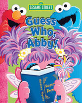 Guess Who, Abby!