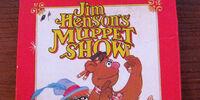 Muppet stationery sets (Hallmark)