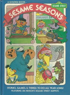 SesameSeasons