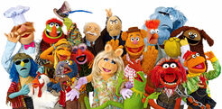 TheMuppetsGroupshot2011